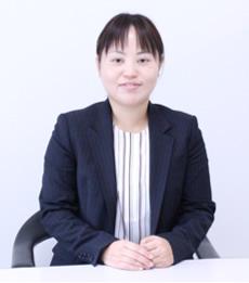 代表取締役社長 池宮城 涼香